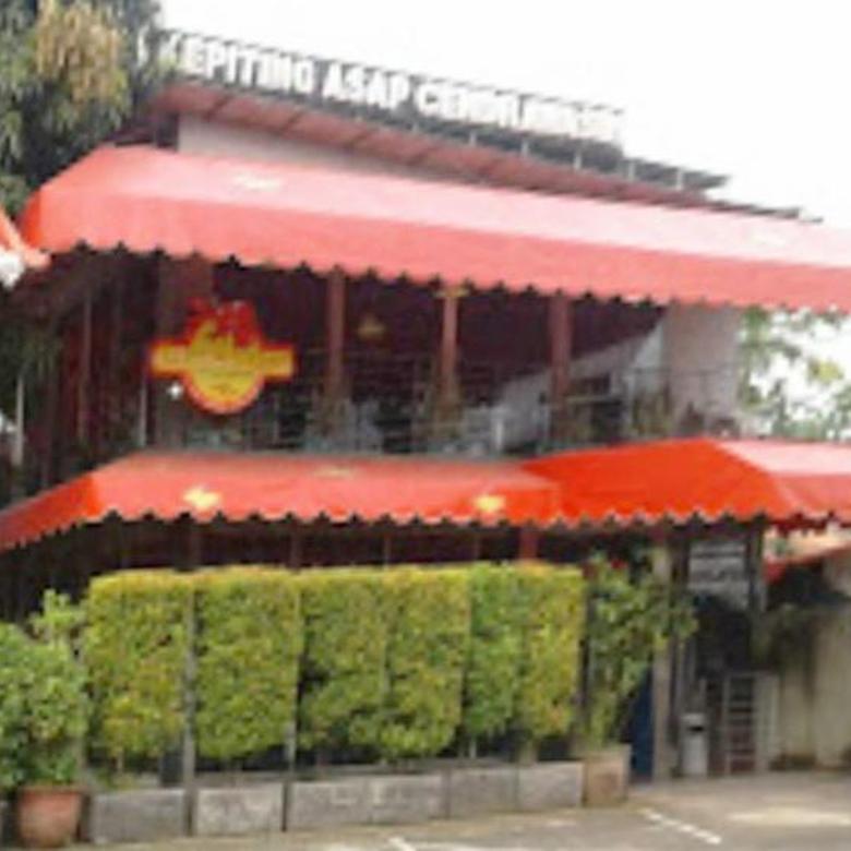 Restoran di Lebak Lestari  - Lebak Bulus Jakarta Selatan