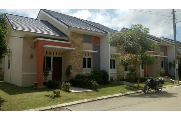 Rp22,7jt Rumah Dijual