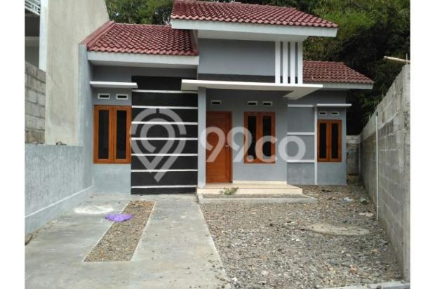 Dijual Rumah Barat Pasar Sleman, Rumah Lingkungan Nyaman Triharko Sleman 12398794