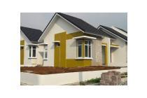 Jual Rumah Baru Strategis di Bukit Cimanggu City Kota Bogor MD168