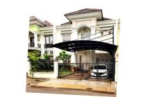 Rumah Mewah Jual  The Royal Residence Pulo Gebang Jakarta