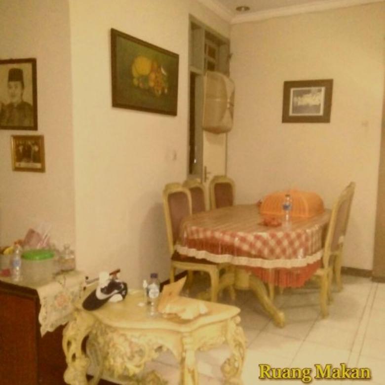 Rumah Asem Baris Raya Cocok untuk Usaha / Rumah Siap Huni
