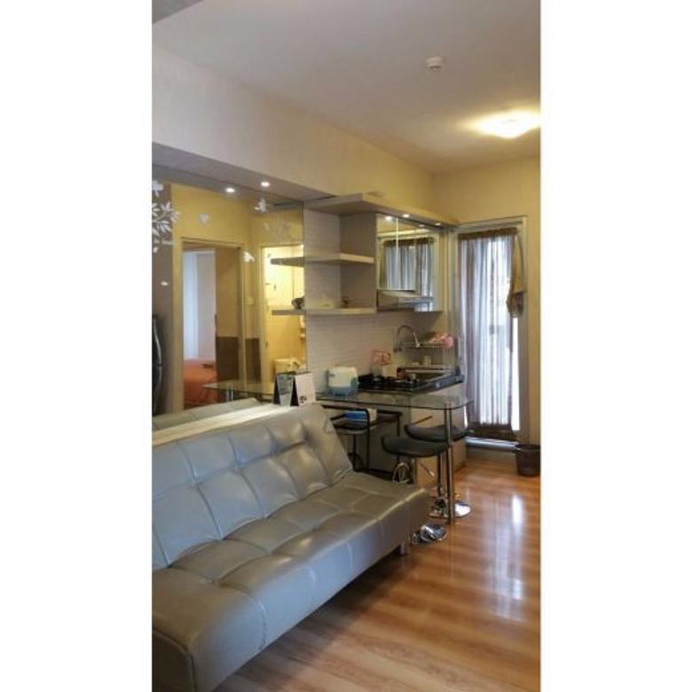 Apartemen Green Bay 2 Kamar Hook Fullfurnish Tower C Tahap 1