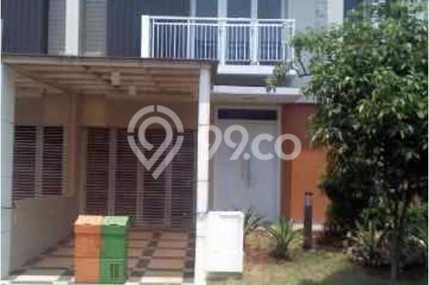 Dijual Rumah Nyaman Di Magnolia Summarecon Bekasi (6907) 13960762