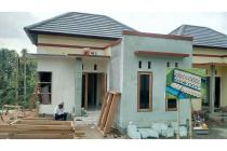 Rumah Murah Berkualitas di Jl Anyelir X Tabanan