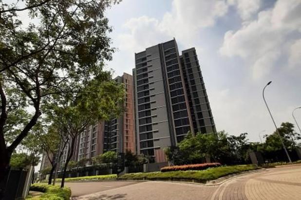 Rp2,74mily Apartemen Dijual