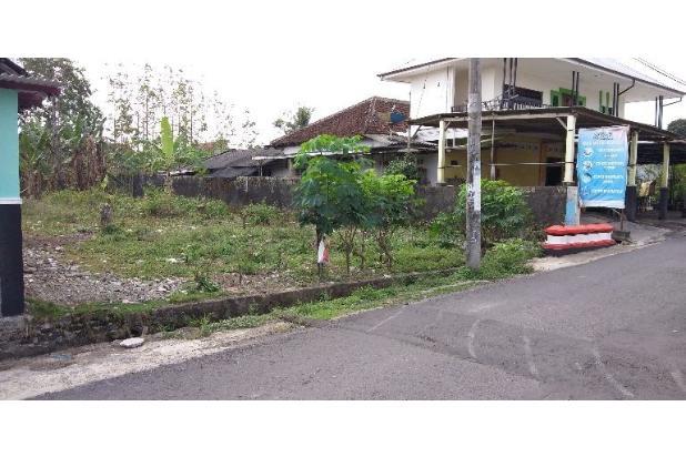 Tanah Jln Damai - Kaliurang luas 900 Meter 13698304