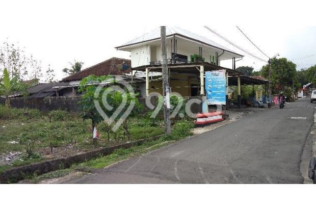 Tanah Jln Damai - Kaliurang luas 900 Meter 13698305