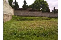 Tanah Kavling Murah, di Pusat Kota Cimahi, Kampus STKIP.