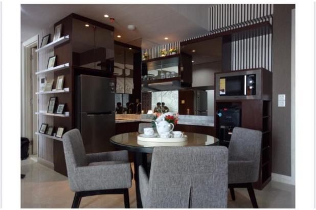 Rp3,88mily Apartemen Dijual