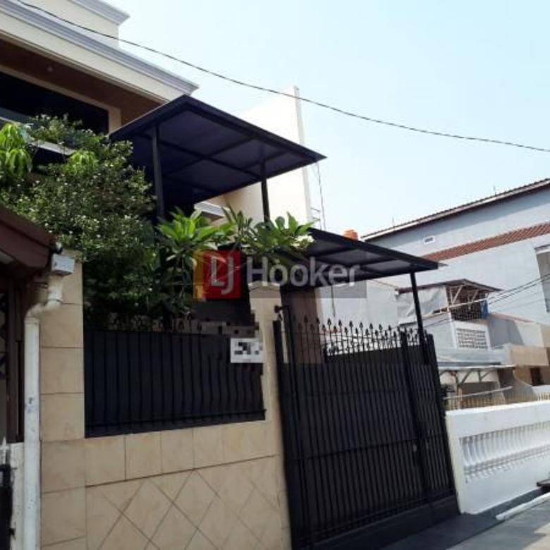 Rumah Di Reog BCS Dijual