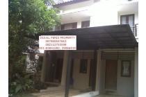Jual Rumah Raffless Hills Cibubur Rp.1,4 M Negoo