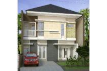 Rumah Dijual Sutorejo Utara Murah