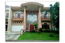 Pakuwon Indah VBR ! Rumah Mewah Design Classic !