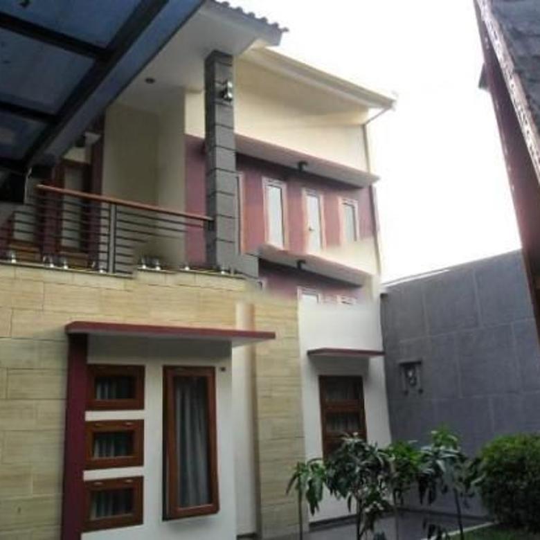 Dijual Rumah Nyaman di Setiabudi, Bandung