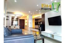 New Stock Recommend! Central Park Residences 2BR Fully Furnish