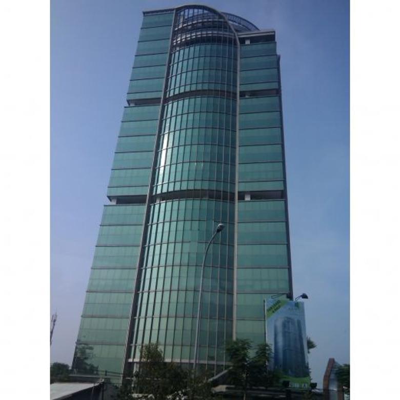 Space Available Ruang Kantor Di Gkm Tower Hanya 30jtm2 Bisa Nego Bos