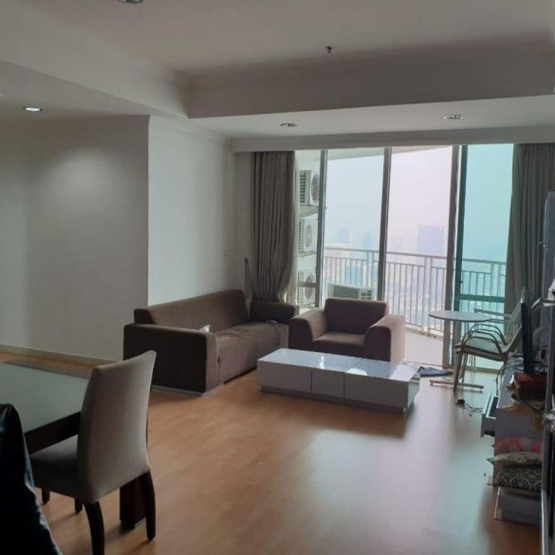 Apartment Ready to Use unit lantai tinggi Apartment Kuningan C