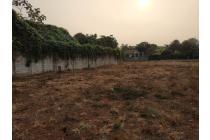 Kavling Tanah Murah Standar Perumahan Cemaraland Pamulang