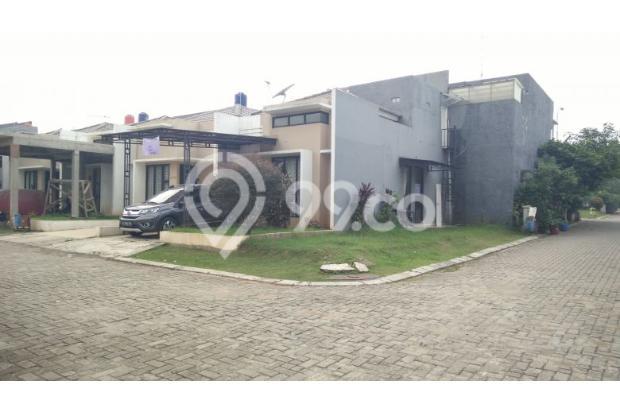 Dijual Rumah 2 Kamar di Panorama Residence, Depok 13244884