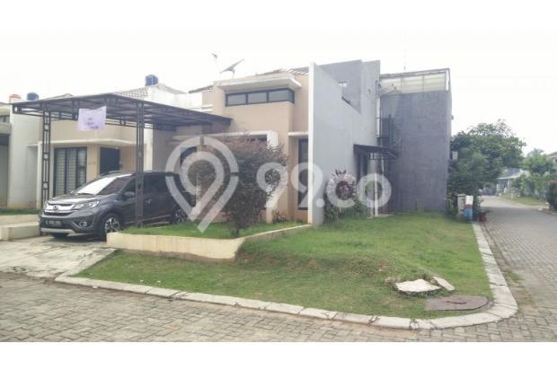 Dijual Rumah 2 Kamar di Panorama Residence, Depok 13244888