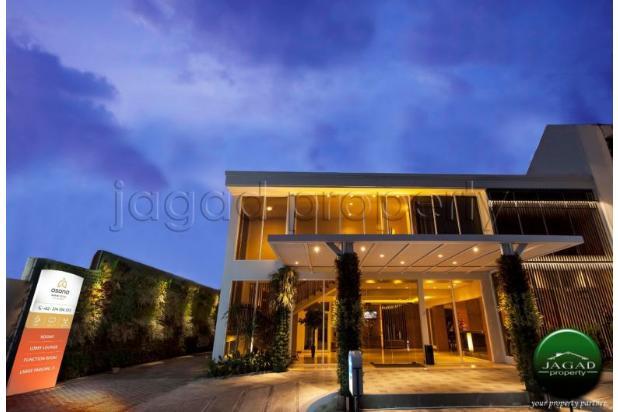 Rp28mily Hotel Dijual