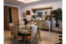 Sewa apartment kempinski 3 bedroom luxurious furnish