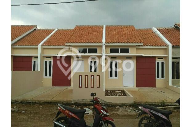 rumah baru dekat stasiun dan jalan raya 14937990