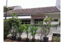RUMAH STANDART MASIH LAYAK HUNI KAMPUNG AMBON JAKARTA TIMUR