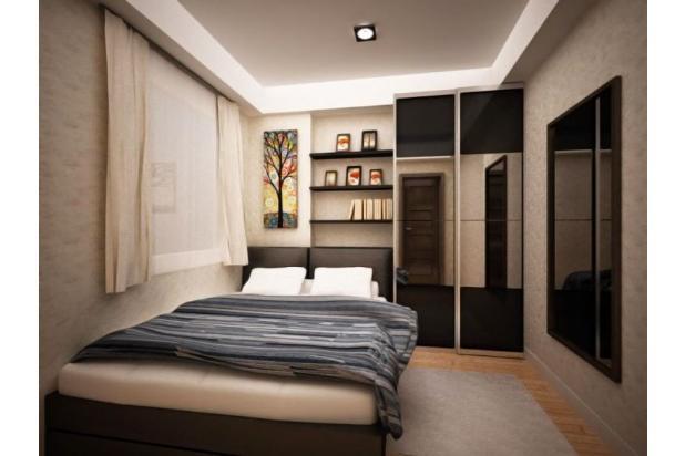 Apartemen jakarta timur basura city harga nego type 3BR lt.19 16509758