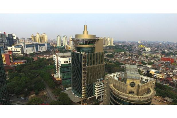 Disewa Ruang Kantor 1442.36 sqm di Sainath Tower, Kemayoran, Jakarta Pusat 14044344