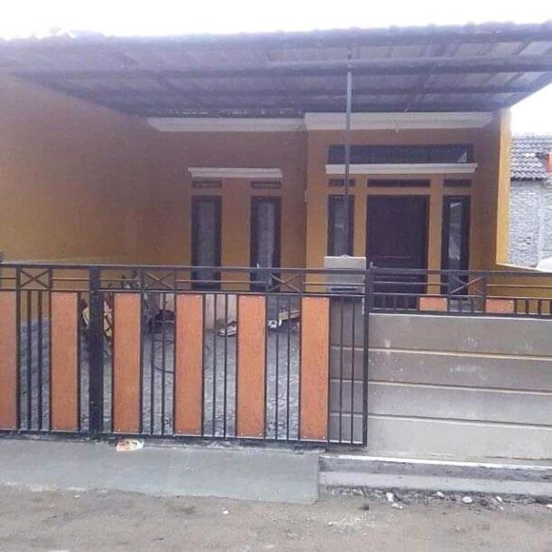 Rumah bebas banjir 100 Jt-an,Gratis JANDA:Rumah Murah Bandung