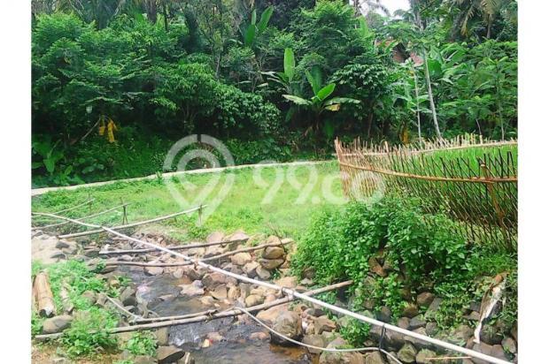 Tanah bagus seluas = 2,100M2 (Cibadak-Sukamakmur) 5408220