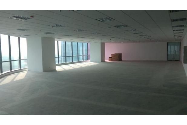 office space st moritz puri indah lantai 9 mp3941fi
