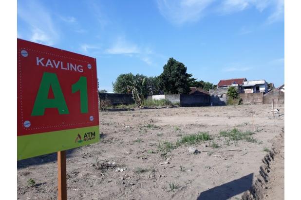 Rp5,94jt Tanah Dijual