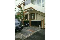 Rumah Mewah dalam ClusterSuper Modern di KKO Cilandak Jakarta Selatan