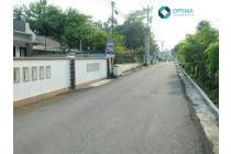 Tanah Bonus Bangunan Resto/Rumah Makan Strategis di Jl Kaliurang Km 5 dekat