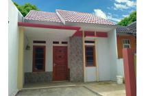 Rumah Bogas Syariah Bonus AC ,ada yg Tanpa DP di Bogor Asri Cibinong Bogor