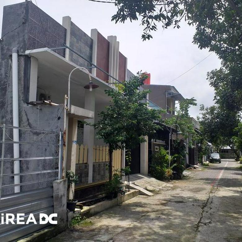 Rumah Taman Arya Mukti Timur, Pedurungan, Semarang