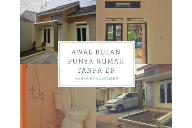 DP 10 Juta Punya Rumah Siap Huni Dekat ke Pamulang Harga 500 Jutaan 14317510