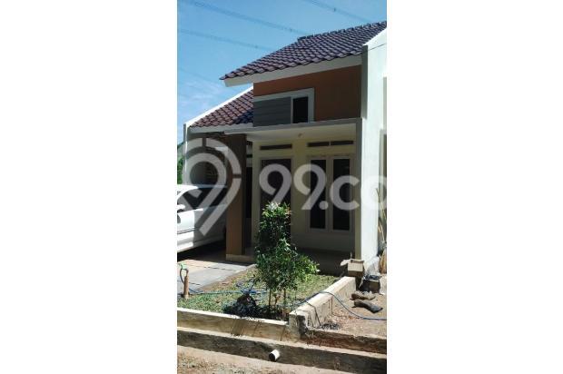 DP 10 Juta Punya Rumah Siap Huni Dekat ke Pamulang Harga 500 Jutaan 14317513