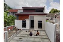 Unit Terakhir Rumah Siap Bangun di Jogja Free Desain Dan Free