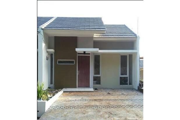 Rumah baru padalarang dekat tol 7285963