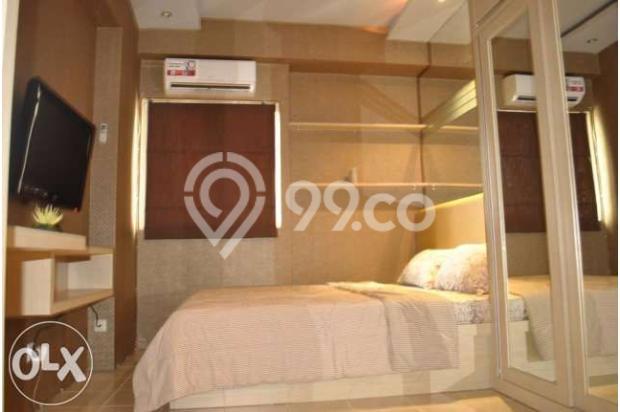Apartemen jakarta timur basura city harga nego type STUDIO lt.18 16508744