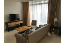 Nice and Cozy 2BR Apartment @ Pakubuwono View Apartment