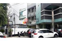 RUKO Strategis Dekat Jalan Raya daerah Tomang Jakarta Barat