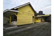 Dijual Workshop Laundry Hotel beserta Rumah - Selomartani, Yogyakarta