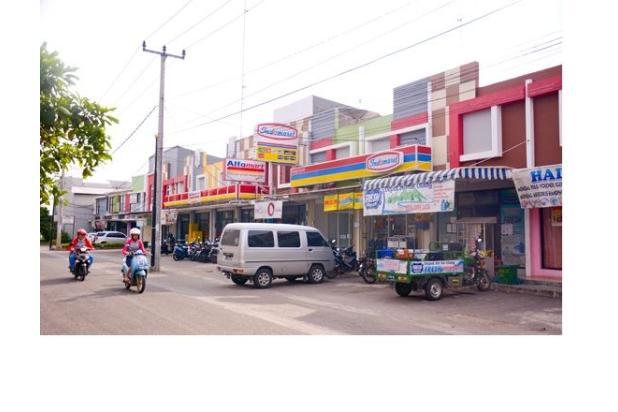 Peluang usaha di Kota Karawang, Ruko Karawang Barat | Prim 13835783