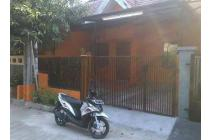 Rumah Dijual Griya Jakarta - Pamulang Type 48/78