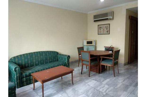 Rp998jt Apartemen Dijual